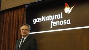 Repsol y La Caixa anuncian la venta de un 20% de Gas Natural al fondo GIP