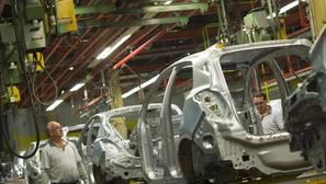 Cataluña ha perdido más actividad industrial que el País Vasco y Madrid en los últimos 20 años