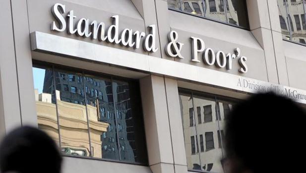 Sede de Standard & Poor's en Nueva York