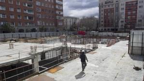 La construcción de viviendas se reactiva y alcanza máximos de cinco años
