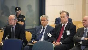 El Tribunal Supremo confirma las penas de cárcel para los cinco exdirectivos de Novacaixagalicia