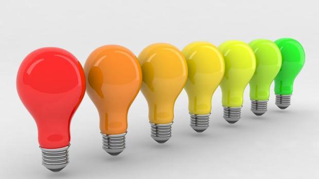 En agosto, el consumidor medio pagó un total de 63,03 euros por el recibo de la luz