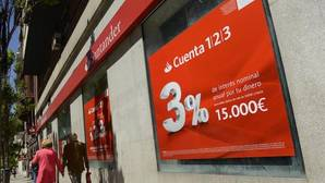 Banco Santander se hace con el negocio minorista de Citi en Argentina