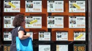 Bankia, Popular, Banesto, La Caixa y Bankinter estudiaron crear un «banco malo» común en 2011