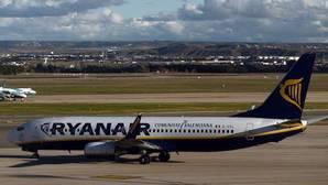 Vueling y Ryanair cancelan vuelos en Barcelona por la huelga general en Francia