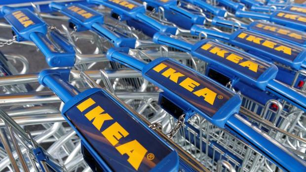 La compañía excluye de la venta online las plantas naturales y los productos de Ikea Food, entre otros