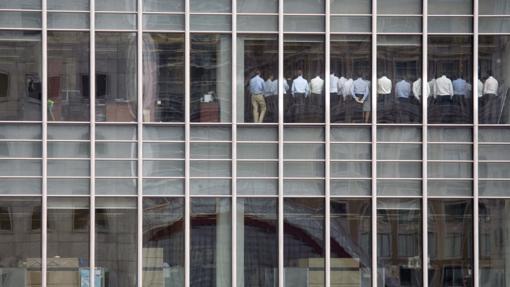 Las claves para entender el hundimiento de Lehman Brothers, ocho años después
