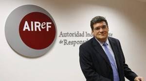 La Autoridad Fiscal advierte del riesgo de que Bruselas multe a España en unos meses