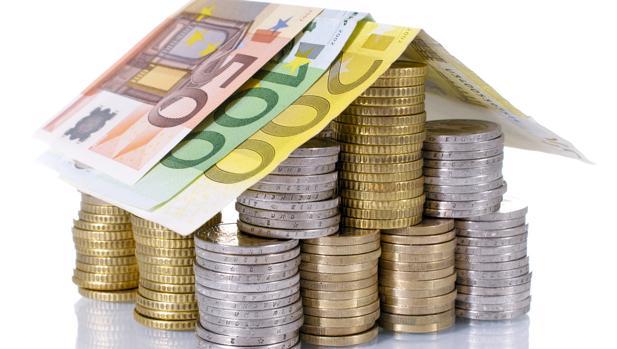 Los bajos tipos de interés repercuten en una financiación muy barata