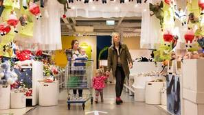Ikea eleva sus ventas en España el 8%, hasta los 1.384 millones de euros