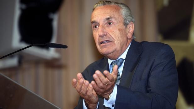 Marín Quemada, presidente de la CNMC