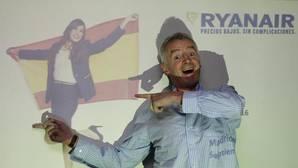 El presidente de Ryanair sostiene que British Airways e Iberia se «deberán separar» por culpa del Brexit