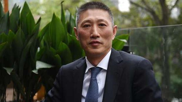 Zhou Hongjiang. CEO de ChangYu Pioneer