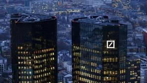 EE.UU. propone una multa de 12.461 millones de euros a Deutsche Bank por las hipotecas basura