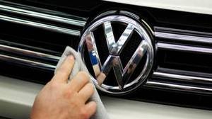 Funcionarios alemanes borraron pruebas del escándalo Volkswagen