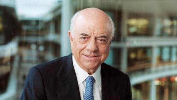 Francisco González (BBVA): «Los bancos se encuentran en territorio inexplorado»
