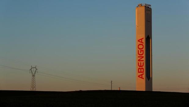 Torre de Abengoa
