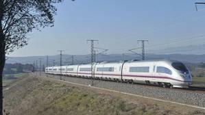 El AVE Madrid-Barcelona logra un nuevo récord frente al puente aéreo