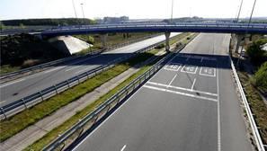 Fomento trabaja «in extremis» para evitar que las autopistas en quiebra cierren en octubre
