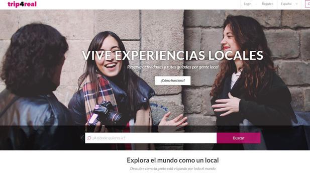 Airbnb destaca que Trip4real comparte «la visión de disfrutar de la experiencia del viaje de forma diferente»