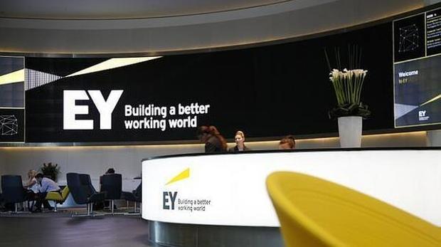 Ernst & Young es una de las auditorías más importantes a nivel internacional
