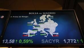 España capta 3.010 millones de euros en letras con intereses aún más negativos