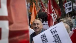Los trabajadores de UGT Industria convocan dos días de huelga como protesta por el ERE