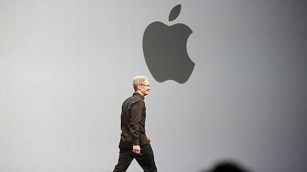 Apple podría estar desarrollando un coche eléctrico en secreto