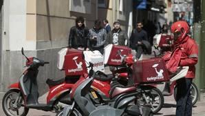 Telepizza asegura que la parálisis política ya afecta a su negocio
