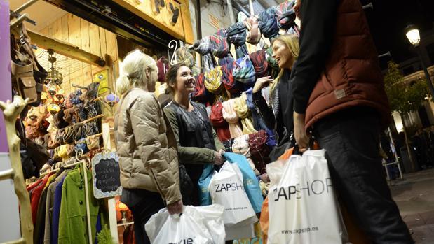 Los expertos esperan que haya una ralentización en el consumo interno