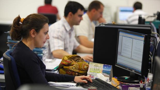 Los servicios empresariales fueron los que más contribuyeron al incremento de las ventas al exterior