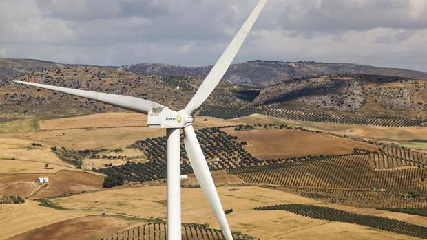 Gamesa lleva presente en la India desde 2009 y ya ha instalado, según sus estimaciones hasta 3.300 MW