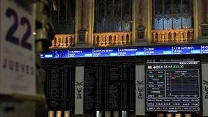 El Ibex registra su mayor subida en dos meses y roza los 9.000 puntos