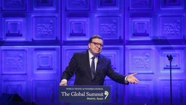 Durao Barroso ha defendido su fichaje por Goldman Sachs