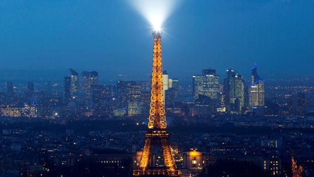 El PIB de Francia sufre su primera contracción trimestral desde 2013