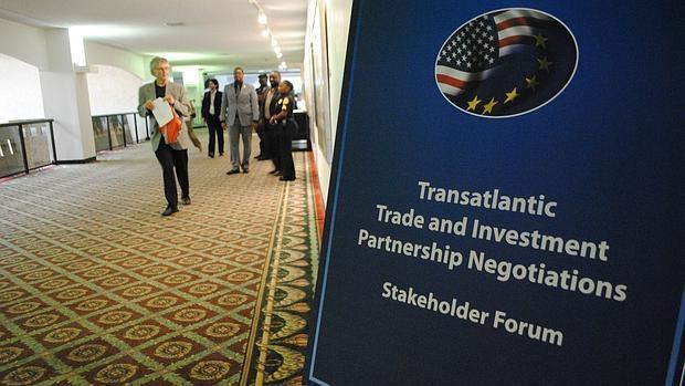 El TTIP no se cerrará este año, según la UE