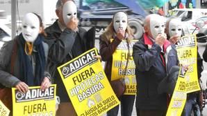 Adicae advierte de un fraude peor que el de las preferentes en 5 ó 10 años