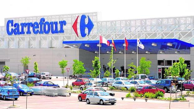 Extremadura ha multado a Carrefour con 42.120 euros por vender a pérdidas
