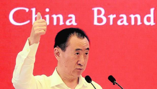 Wang Jianlin, fundador de Wanda, dispara contra Disney