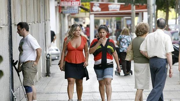 Muchos inmigrantes dejaron España con la llegada de la crisis económica