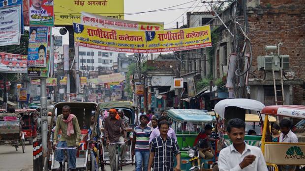 En la India, donde todo está por hacer, hay oportunidades en las infraestructuras.