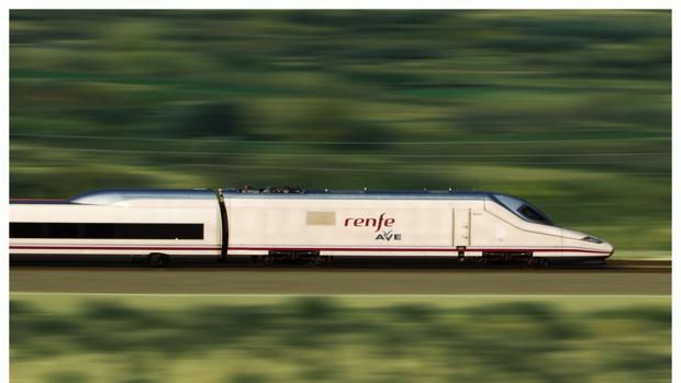 La empresa ferroviaria española abrió un concurso para comprar 15 trenes AVE
