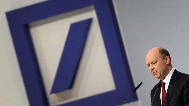 Deutsche asegura que no tendrá que ser rescatado