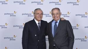 Salvador Gabarró, la energía que ha movido a Gas Natural Fenosa