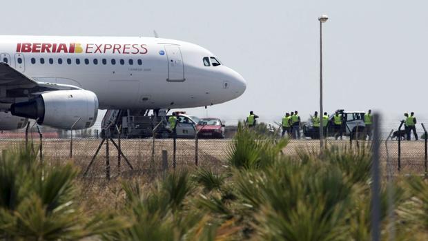 Iberia Express ofrece descuentos del 50% a residentes de Canarias y Baleares