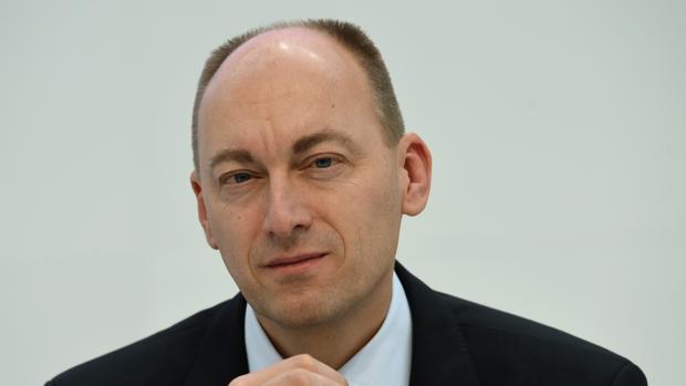 Stefan Knirsch, de 50 años, podría estar involucrado en el «dieselgate»