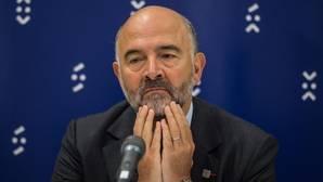 La CE y la Eurocámara discutirán el 3 de octubre la posible congelación de los fondos a España