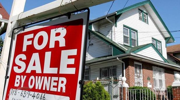 El mercado inmobiliario en Estados Unidos no termina de recuperarse