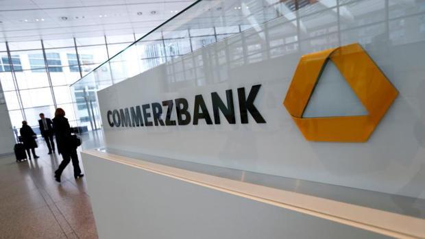 Oficinas de Commerzbank