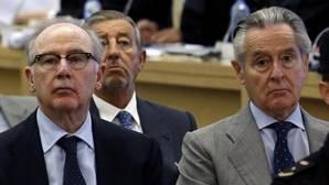 El fiscal, sobre el juicio por las tarjetas «black»: «En este entierro tienen vela todos los españoles»